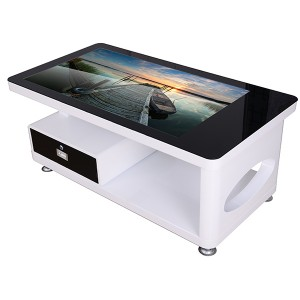 Ker windows system Waterproof and durable smart interactive table