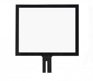 kapacitní dotykový panel