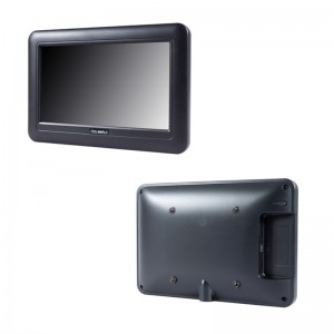 7″ Capacitive or resistive Touchscreen USB Monitor touch display