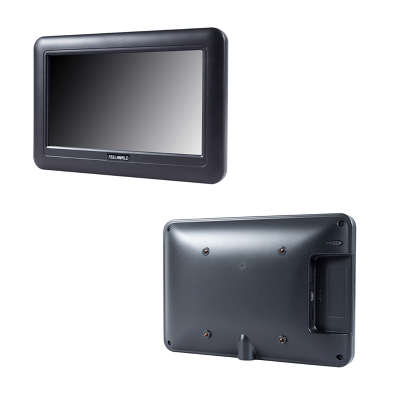 7″ Capacitive or resistive Touchscreen USB Monitor touch display Featured Image