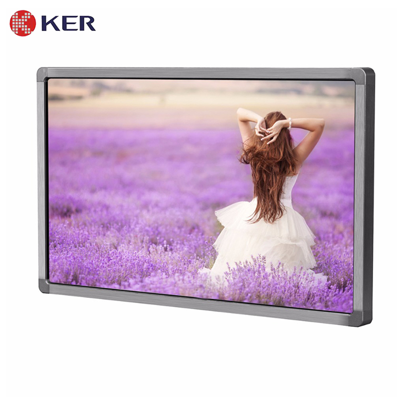 Wall mount advertising display digital signage player Featured Image