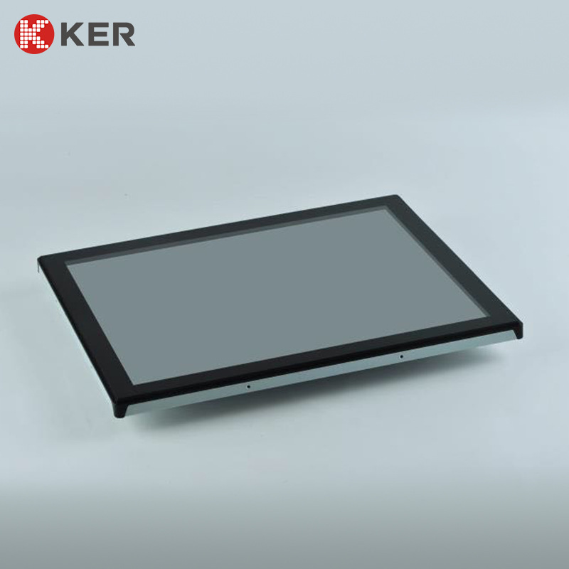 Ker-19″ capacitive touch screen industrial use touch monitor embedded mould Featured Image