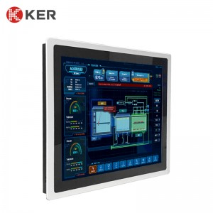 KER Factory Industrial Panel PC