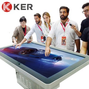 70-inch Touch Table Touch Table Touch Screen