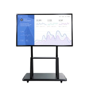 43″touch Screen For School Teaching – Interactive Whiteboard Infrared Interactive Whiteboard Interactive Whiteboard