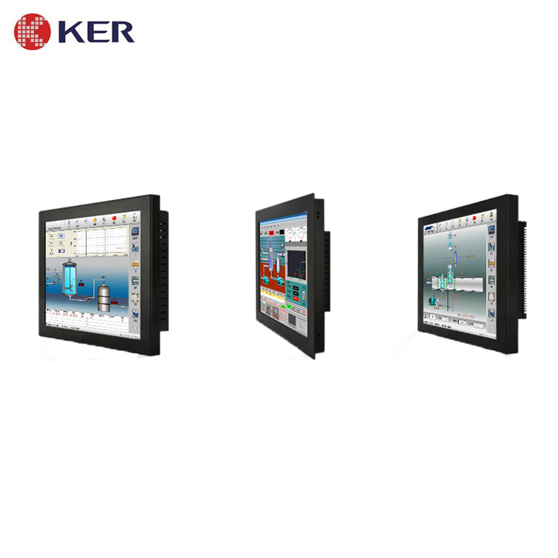 KER factory high quality open touch display for kiosk self service terminal Featured Image
