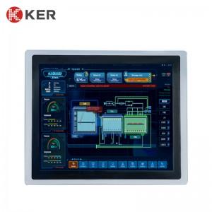 KER Factory Industrial Panel PC