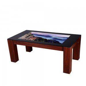 Ker interactive table for kids 1 year warranty