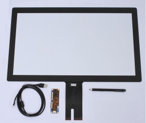 15 inch capacitive touch panel for laptop China factory