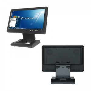 KER 10.1″ resistive Touchscreen USB Monitor touch display